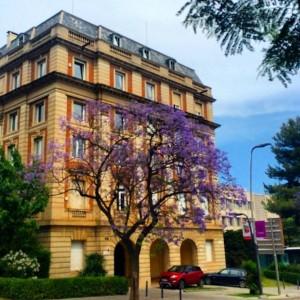 Edifici Pedralbes